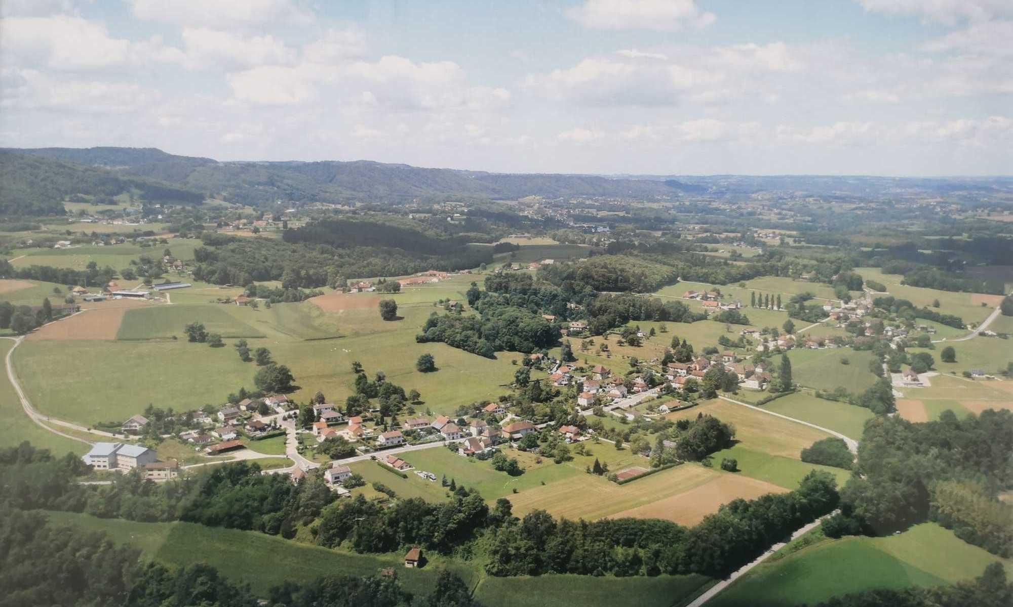 Saint-Albin-de-Vaulserre